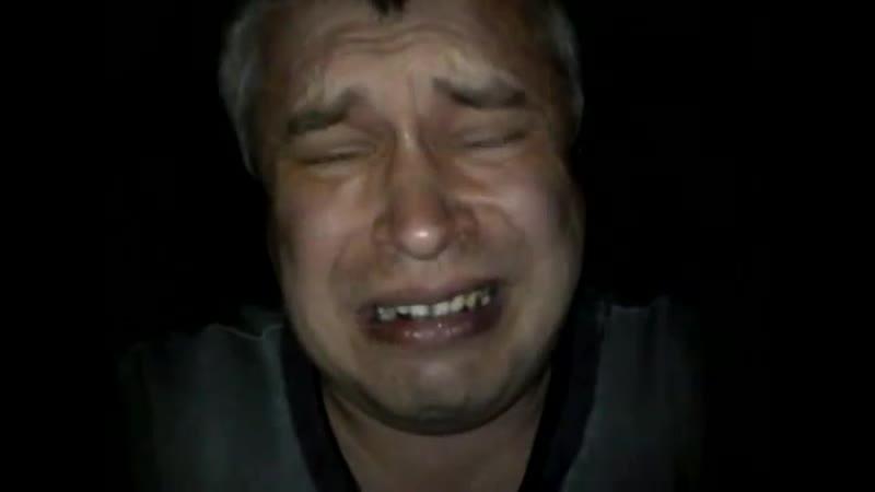 Геннадий Горин Смешной прикол про лицо Я в туалете сижу юмор видео прикол про психа