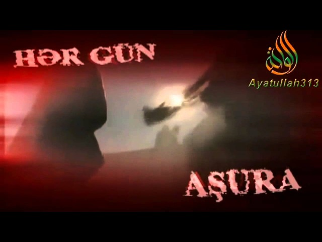 ☾⋆ Ocaq Necat Aga ☾⋆ Оджаг Неджат Ага ☾⋆ Her gun Ashura her yer Kerbela