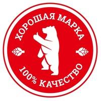 Логотип Dobra Znacka: сеть магазинов разливных напитков