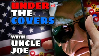 Under The Covers with Uncle Joe | JEFF DUNHAM