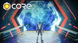Core Games - Official Early Access Cinematic Trailer