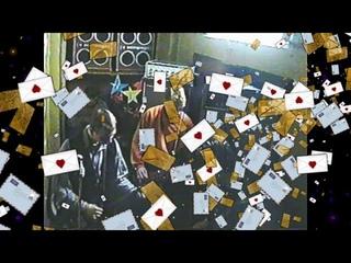 """Репетиция группы """"Пристегните ремни!"""", 1998 год, музыкальная композиция """"Последние письма её""""."""