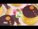 Премьера Правила моей пекарни с 16 августа на Sony Channel промо 2
