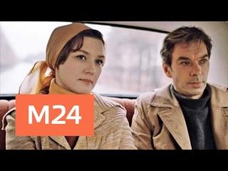 """""""Тайны кино"""": """"Москва слезам не верит"""" - Москва 24"""