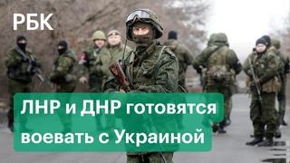 Новая война в Донбассе? Экс-президент Украины Кравчук — о роли США и России в конфликте