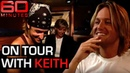 How Keith Urban overcame his personal demons in Nashville   60 Minutes Australia