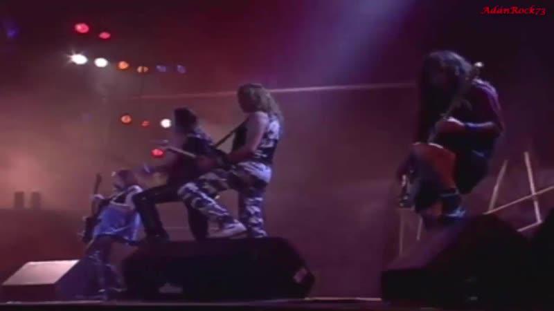 Iron Maiden The Clansman Sub en Español смотреть онлайн без регистрации