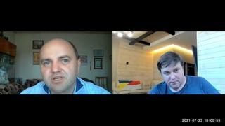 ☢☢☢Военный Экспе́рт  Егор Лебедок: как Путин мгновенно уберёт Лукашенко, способ !