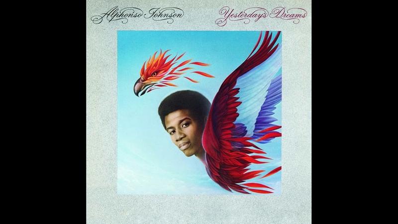 Alphonso Johnson Yesterday's Dreams 1976 смотреть онлайн без регистрации