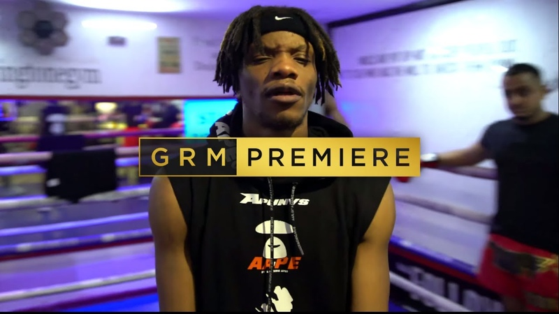 Youngs Teflon Dillian Whyte Music Video GRM Daily