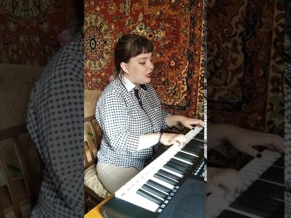 Полина Гагарина Без обид cover Ангелина Джум