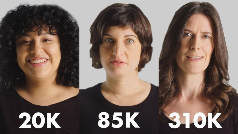 Women with Different Salaries on Their Best Vacation   Glamour