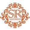 Suvenirrus - слова, буквы, монограммы из дерева