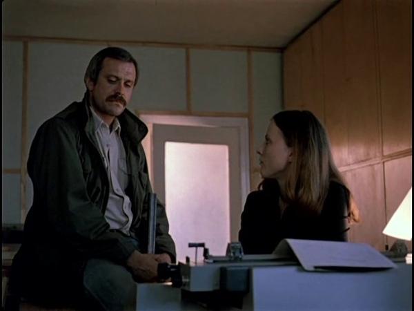 Инспектор ГАИ 1982 Мне можно а ей нельзя