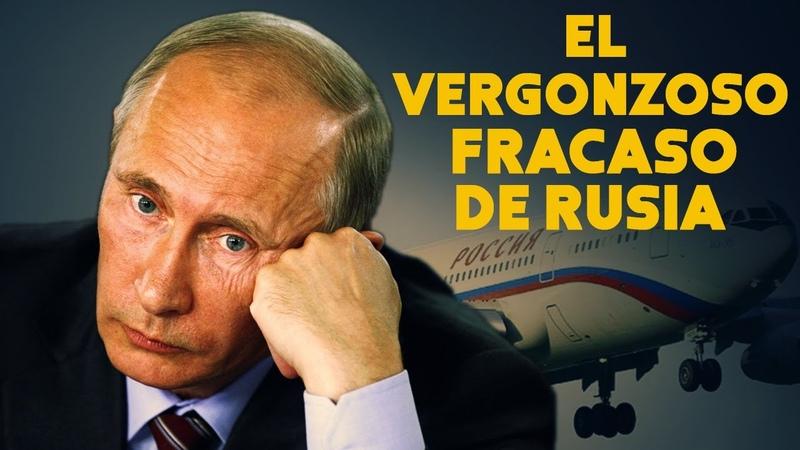 ¿El avión se inventó en Rusia Mira estas aeronaves soviéticas de leyenda y el evidente fracaso ruso