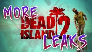 More Dead Island 2 leaks