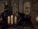 Графиня де Монсоро 1971 С советским переводом Финальный бой Бюсси