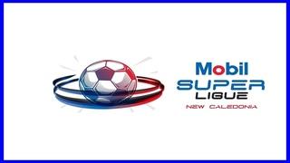 New Caledonia. Super League-2019. Day 3. Magenta  - Ne Drehu (0:0) ★ SECOND HALF