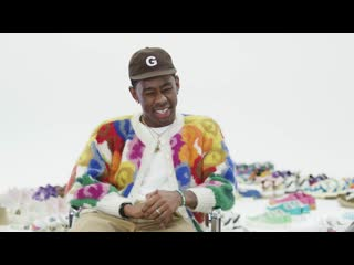 Kerwin frost talks to tyler the creator (episode 13)