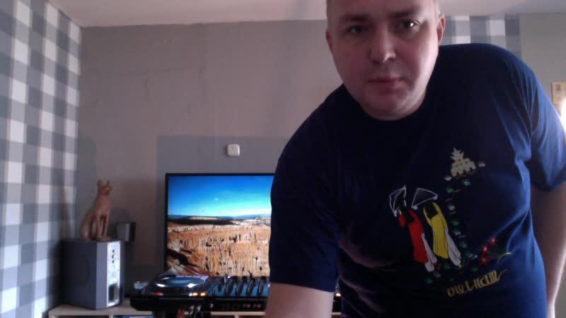 DJ.PASHTET Hard Times Strem3
