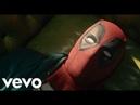 Deadpool 2 - Cradles Music Video