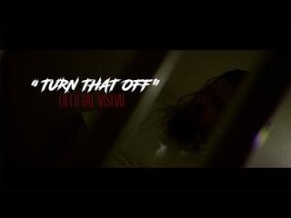 ASAP Preach - Turn That Off (Official Visual)