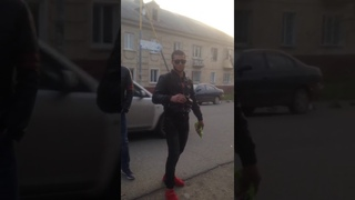 """Мой дядя авторитет Приморского края ""(1)"