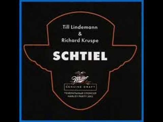 Rammstein Schtiel Original Single Version