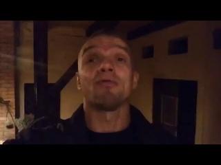 Владимир Епифанцев - Мой любимый про братишек