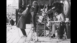 Led Zeppelin - Live at the Bath Festival (June 28th, 1970)