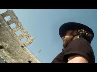 Benny Benassi - Live at Arena di Verona, Italy, (Panorama ep. 1)