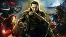 Minecraft сериал Железный Человек 2 сезон 3 серия Мстители против Локи