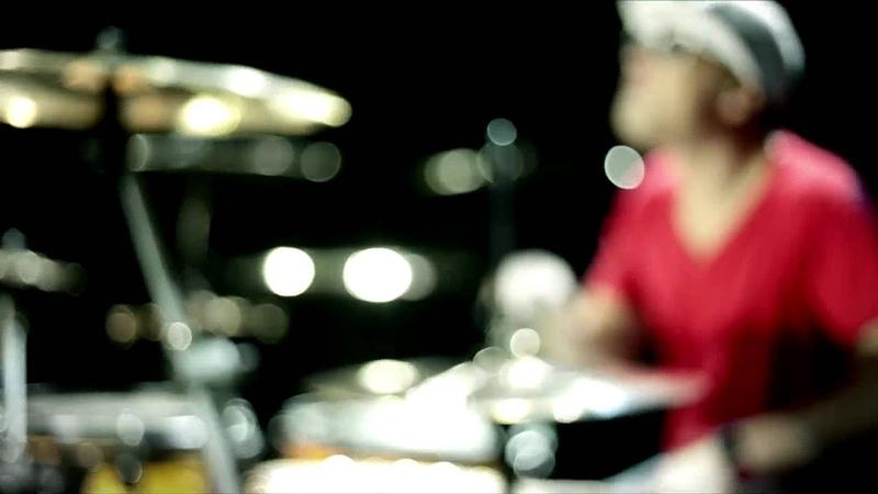 Xande Bispo Diril Cymbals