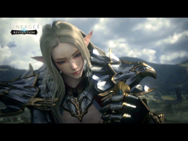 [Lineage2 Revolution] Cinematic Trailer (Full Version)
