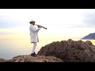 """Hallelujah"" (Sax Soprano Cover) by Daniele Vitale"
