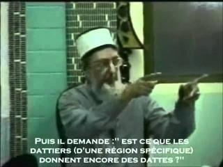 Islam - L'Antéchrist Dajjal (Le Faux Messie)   Cheikh Imran Hossein  