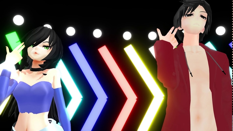 MMD Aarmau ~ Look What You Made Me Do EIN