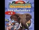 El maravilloso mundo de los animales de Disney: Los elefantes