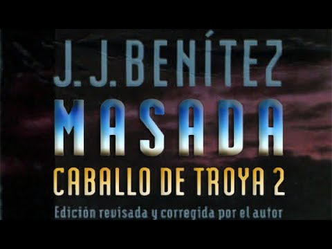 CABALLO DE TROYA VOL 2 MASADA AUDIOLIBRO POR J J BENITEZ