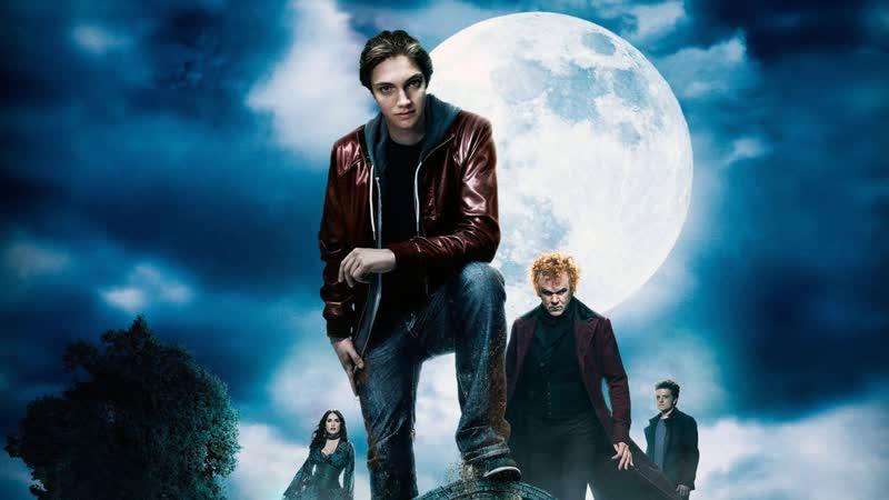 История одного вампира Cirque du Freak The Vampire's Assistant 2009 Года Фильм 16