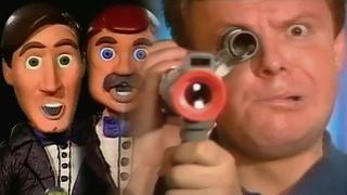 Любимые передачи 90-х. Звездные бои насмерть и Денди Новая Реальность