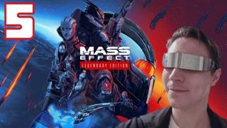 MASS EFFECT 2 Legendary Edition ► Собираем команду мечты ► Часть 5 ► Прохождение на русском