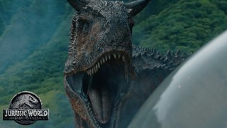 """Jurassic World: Fallen Kingdom - In Theaters June 22 (""""More Dinosaurs Than Ever"""" Featurette) (HD)"""