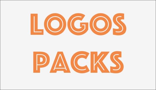 Halloween Logo Pack - 11