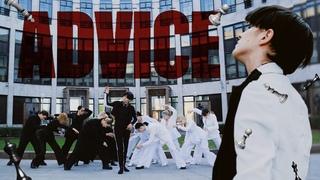 [K-POP IN PUBLIC RUSSIA] TAEMIN 태민 - 'Advice' Dance Cover by Take It Easy