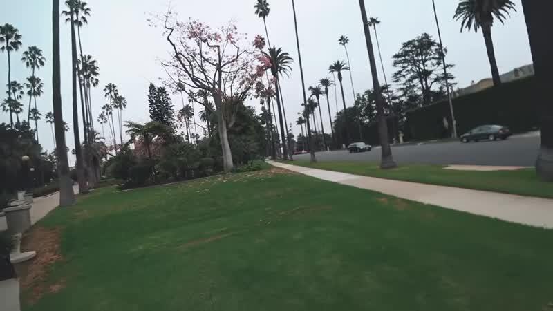 Fist Fisti vlog По ту сторону Голливуда Отель Беверли Хиллз влог Лос Анджелес влог №3 Фист и Фисти №75