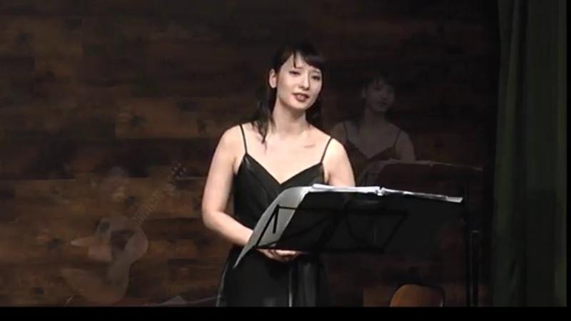 Flow my tears by John Dowland Hirona Amemiya soprano Akio Hasumi Guitar смотреть онлайн без регистрации