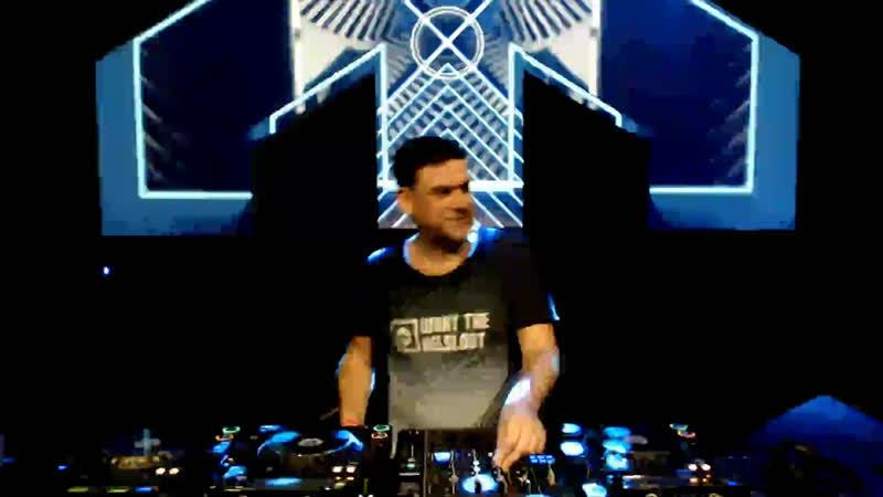 Beats2dance LIVE at Misja Helsloot OTC 2019