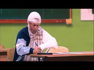 Автошкола - Новые Русские Бабки