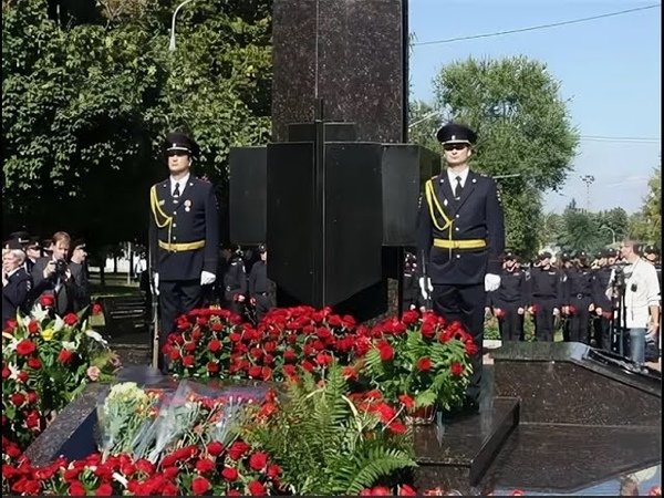 Кабардино Балкария вспоминает жертв нападения на Нальчик